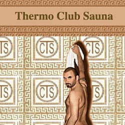 Thermo Club Sauna