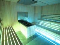 VODA Spa & Sauna
