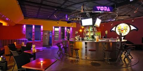 Περιοχή Voda Sauna Bar