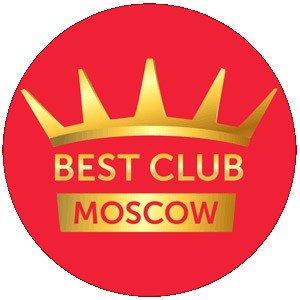 BEDSTE klubben Moskva