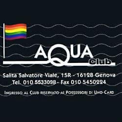 Saune gay di Genova