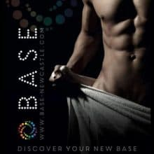 Basis Newcastle Upon Tyne gay sauna