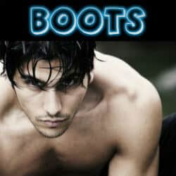 BOOTS – reported CLOSED