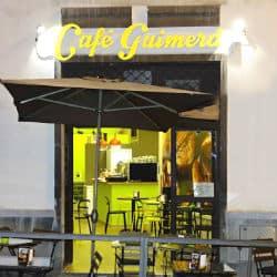 Café Guimerá