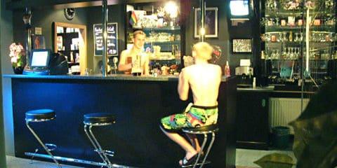 Gay sauna tampa