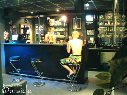 Schwule Saunen in Chemnitz
