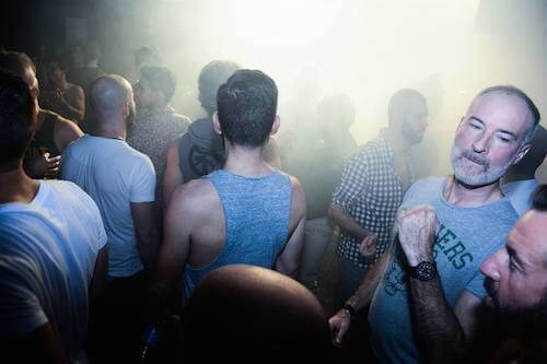 the center denver gay lesbian community