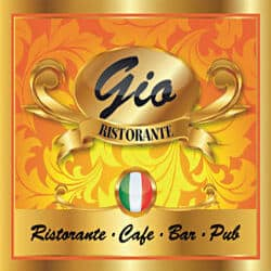 Bar et restaurant Gio