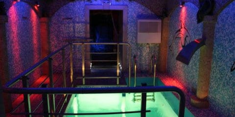 bathhouse denver gay Best