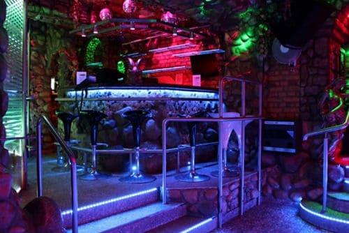 Club dortmund sauna Nordrhein