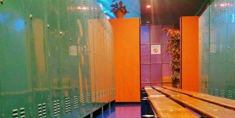 Saunas Gay Trévise
