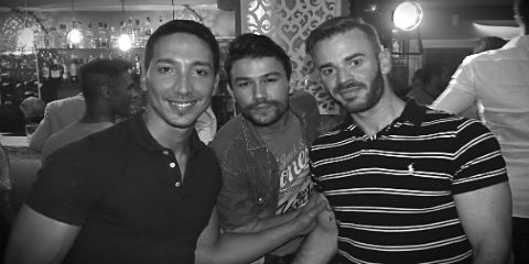 gay bar mykonos marbella