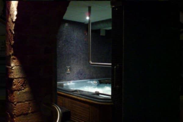 from Nehemiah gay sauna yorkshire uk