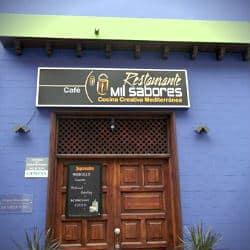 Restaurante Mil Sabores