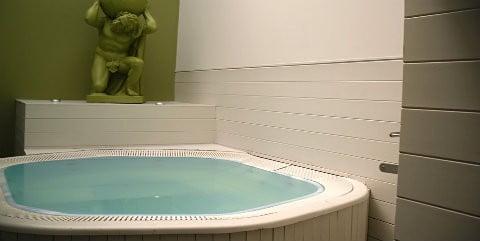 TravelGay recomendação Sauna Aquarius - Ostend