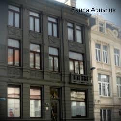 Sauna Aquarius - Oostende