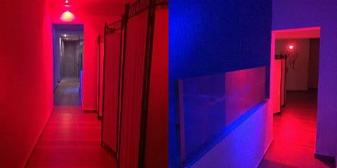 Sauna Stonewall