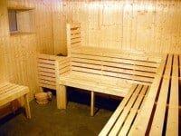 Sauna ME1