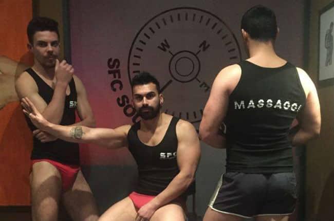 Gay Sauna Catania