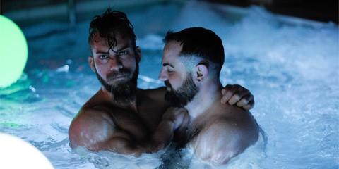 Saune gay di Roma
