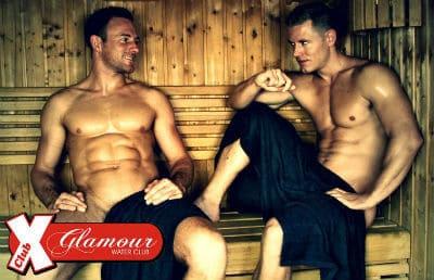 Saune gay di Vilnius
