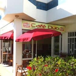 Café Duo – reported CLOSED