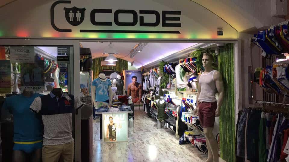 Gran Canaria Gay-butikker