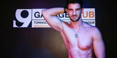 Saunas Gay à Turin