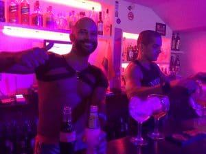 Μουσικό μπαρ Queenz