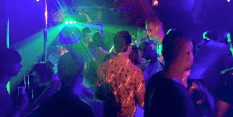 TravelGay التوصية Apollon Gay Club