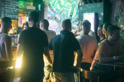 Bratislava Gay Bars & Clubs