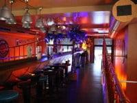 Golden Gate Bar