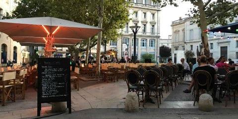 TravelGay raccomandazione Le Cafe de la Mer