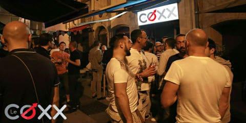 Le Coxx Montpellier
