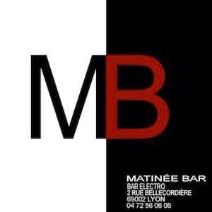 Matinée Bar – CLOSED