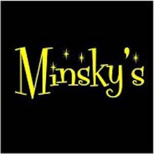 Minsky's Show Bar