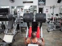 Pump @ 54 Gym