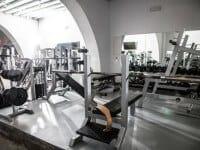 Pump @54 Gym