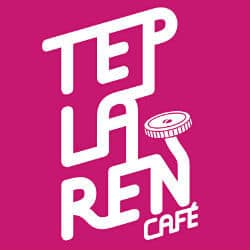 Teplaren Café