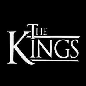 Kongerne