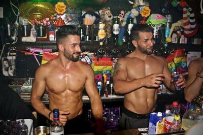 Bar gay di Tolosa