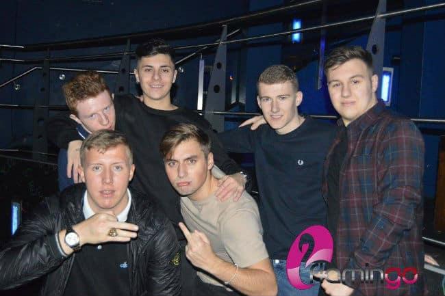 Discoteche gay di Blackpool