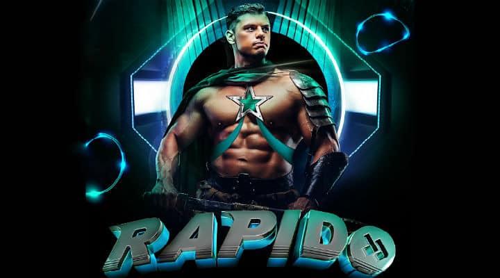 RAPIDO – The 15th Birthday