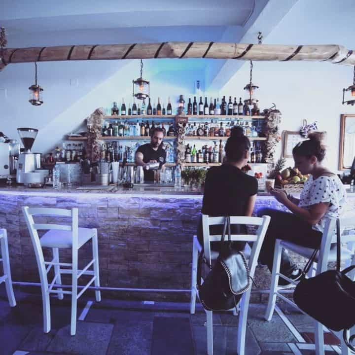 Bar e Restaurante Katerina's