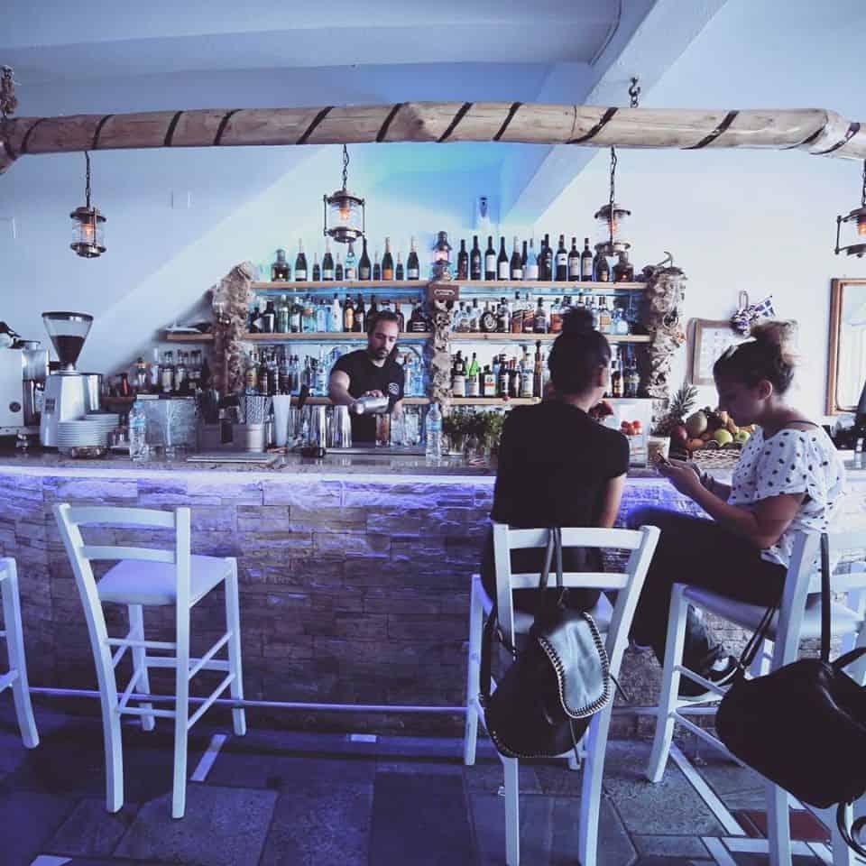 TravelGay توصية بار ومطعم كاترينا