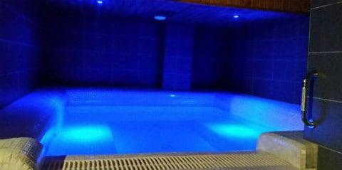 Sauna H2O - Benidorm