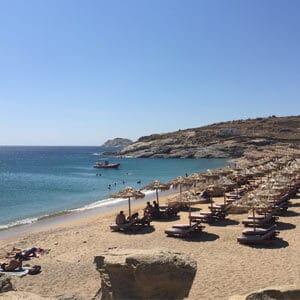 Praia de Lia