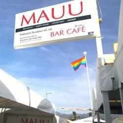 MAUU Bar Café