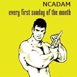 ncAdam / Horsemen & Knights @ EAGLE