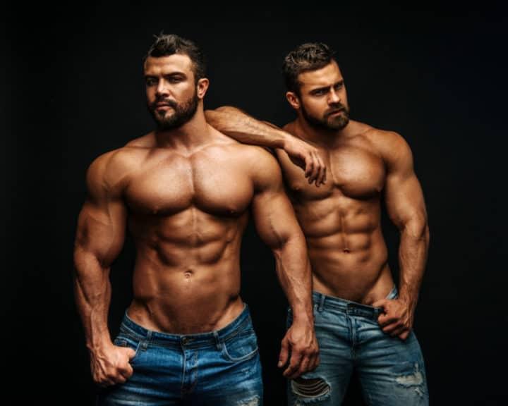 Massaggio gay tantrico soul a Londra